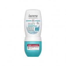 Lavera - Deodorant Roll-on Sensitive