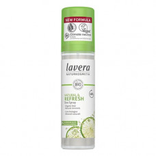 Lavera - Deodorant Spray  Refresh