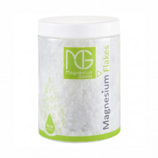 Magnesium Goods - Badeflager 800g