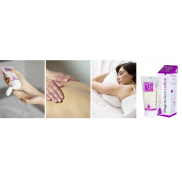 MG magnesium goods bodylotion