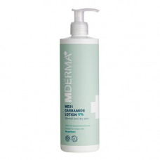 MDerma - Carbamide Lotion 5% med pumpe