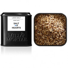 Mill & Mortar - Økologisk Salt of Hearts