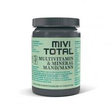 MIVITOTAL - multivitamin & mineral - mand