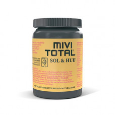 MIVITOTAL - Sol & Hud