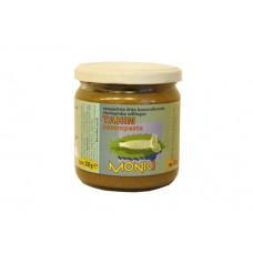 MONKI - Økologisk Tahin uden salt