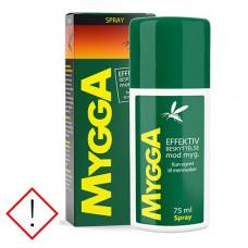 MyggA - Myggespray