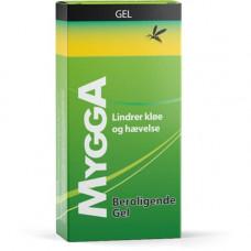 MyggA - Beroligende Gel