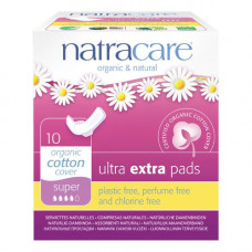 natracare - ultra extra super bind