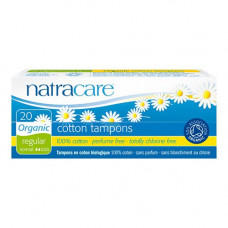 natracare - Regular Tampon