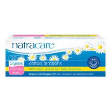 natracare - Super Plus Tampon