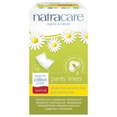 natracare - Trusseindlæg enkeltindpakkede