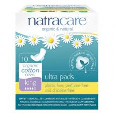 natracare - Ultra bind long med vinger