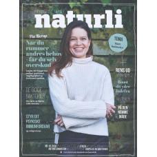 naturli - Magasinet naturli nr. 3