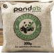 Pandoo - Bambus 1 x 200g Aktivkul Luftrenser Pude uden indpakning