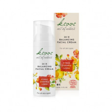 Kivvi - Pyrus Cydonia Linea 24 H Intensive Balancing Facial Cream