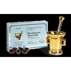 Pharma Nord - Bio Quinone Q10 Gold 100 mg 90 Kapsler