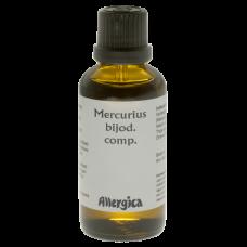 Allergica - Mercurius bijod. comp