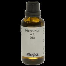 Allergica - Mercurius Sol D10