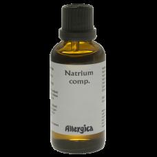 Allergica - Natrium Comp.