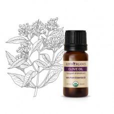 Alteya Organics - Økologisk Nellike Olie