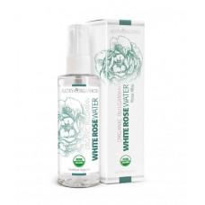 Alteya Organics - Økologisk Hvid Rosenvand