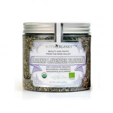 Alteya Organics - Økologisk Lavendel Tea