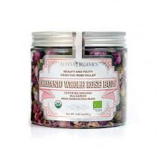 Alteya Organics - Økologisk Rosen Tea