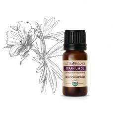 Alteya Organics - Økologisk Geranium Olie