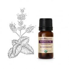 Alteya Organics - Økologisk Patchouliolie