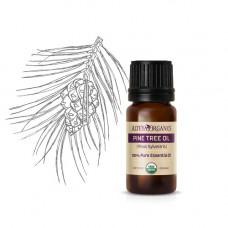 Alteya Organics - Økologisk Fyrrenåle Olie