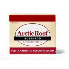 Anjo - Arctic Root Rosenrod 145 mg 40 Tabletter