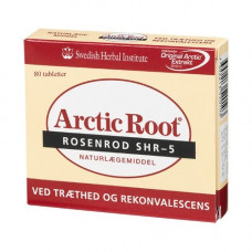 Anjo - Arctic Root Rosenrod 145 mg 80 Tabletter