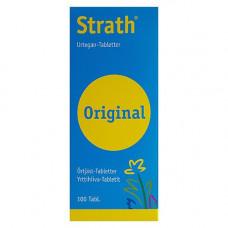 Bio-Strath - Strath Urtegær Tabletter