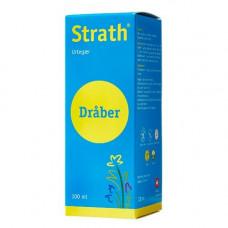 Bio-Strath - Strath Urtegær Dråber