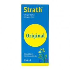 Bio-Strath - Strath Urtegær Eliksir 250 ml
