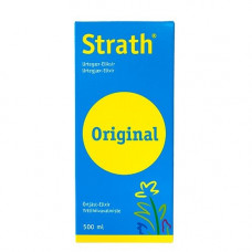 Bio-Strath - Strath Urtegær Eliksir 500 ml