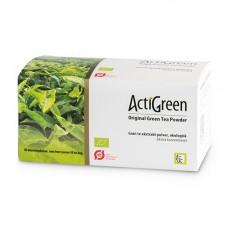 ActiGreen - Grøn Te Ekstrakt pulver Økologisk