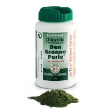 Bidro - Chlorella Den grønne perle Instantpulver 160 g.