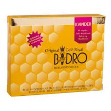 Bidro - Kvinder 60 Kapsler