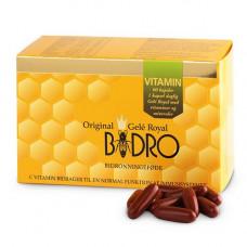 Bidro - Gele Royal Vitaminer og Mineraler