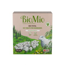 BioMio - Opvasketabs med Eucalyptus