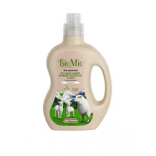 BioMio - Bio-Sensitiv Flydende Parfumefri Vaskemiddel