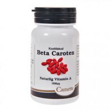 Camette - Beta Carotene