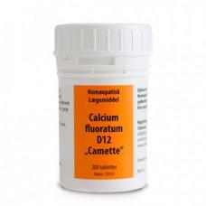Camette - Cellesalt 1 Calcium Flour. D12