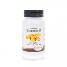 Camette - Vitamin E Complex