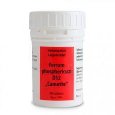 Camette - Cellesalt 3 Ferrum Phos. D12