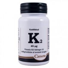 Camette - K2 Vitamin