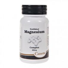Camette - Magnesium Complex