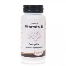 Camette - Vitamin B Complex