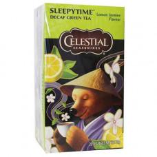 Celestial - Sleepytime Lemon & Jasmine Decaf